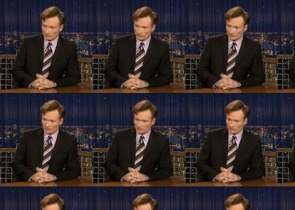 What is Conan?