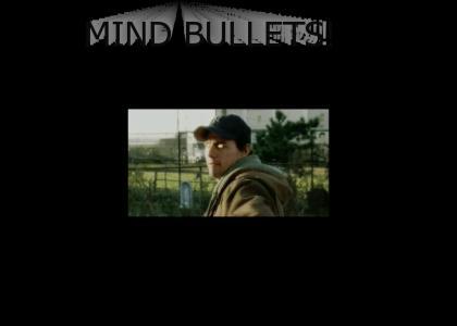 Tom Cruise uses Mind Bullets!