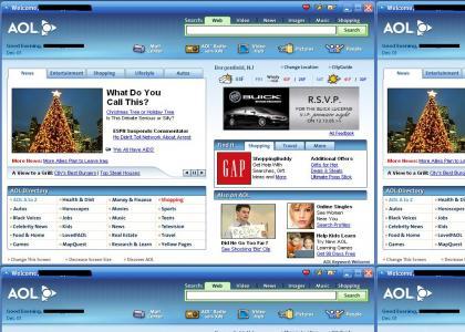 AOL HAS AIDS