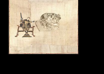 Medieval God