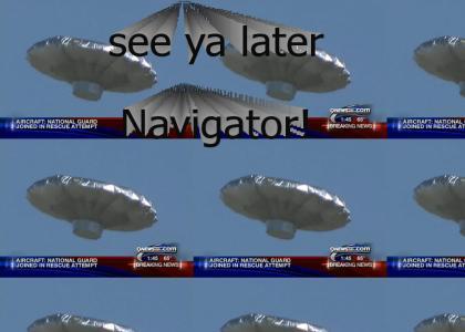Flight of The Balloon Boy