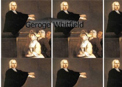 Geroge Whitfield