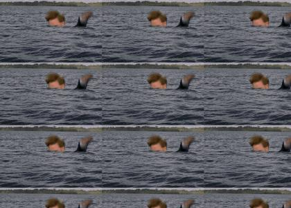 Conan is... Drowning!