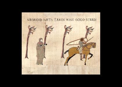 Medieval NSMB