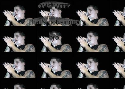 Avenged Sevenfold Fails at Singing