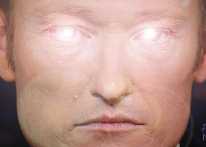 Conan will eat your soul