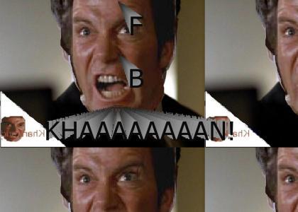 KHANTMND: F.B.I.