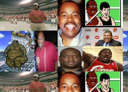 The Many Faces of Carl Winslow!!!