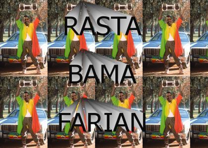 Rasta Obama Pajama Party