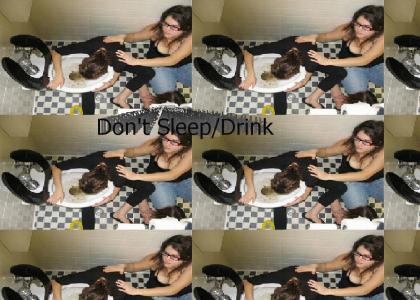 Drunken Maria
