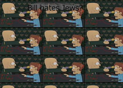 Secret Nazi Bill Gates ZOMG!