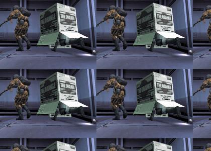 How to stalk in Metal Gear games