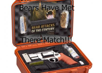 Anti-Bear Kit