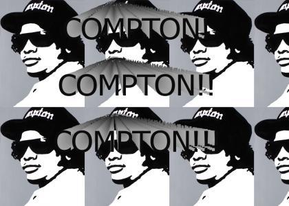 Compton, Compton, Compton