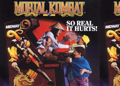 Mortal Kombat ytmnd SPECIAL EDITION!!!