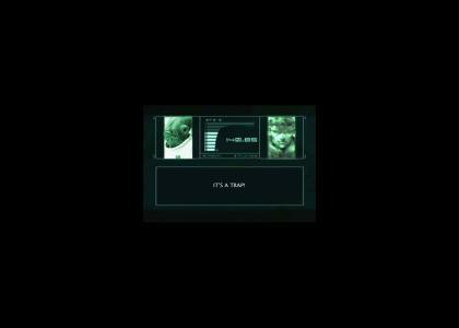 Metal Gear Ackbar