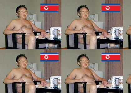 N. Korea + Iran Nuclear!