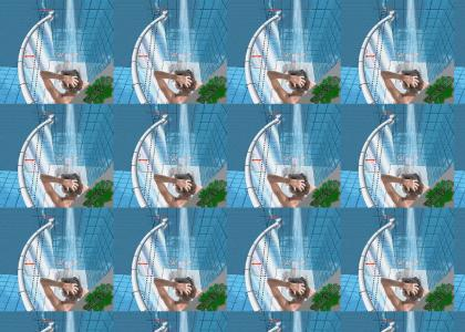 YESYES: OMG, Secret Islamic Shower! (Sound Fix)