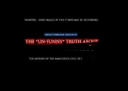"""The Unfunny truth about """"B-Tape makes a new site"""""""