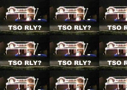 TSO RLY?