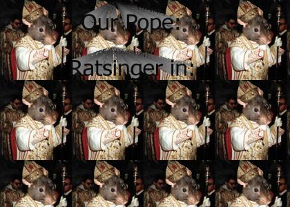 Ratsinger