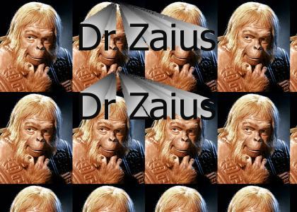 Dr Zaius Dr. Zaius