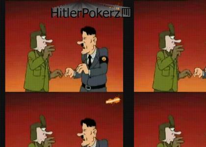 HitlerPokerz™