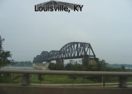 The Bridge to Nowhere!