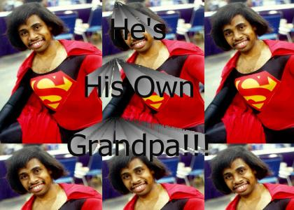 Own Grandpa