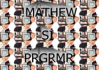 !MATHEW