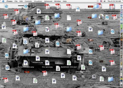 Computer Wars: Attack of the Desktops