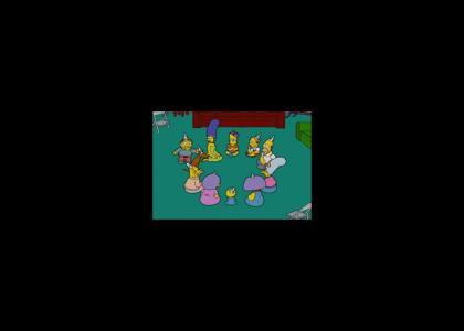 Ralph Wiggum - Duck duck duck