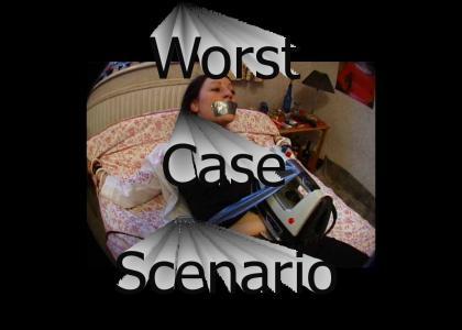 Bad case scenario