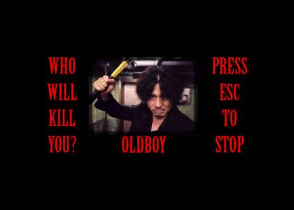 Who Will Kill You? (Press Esc)