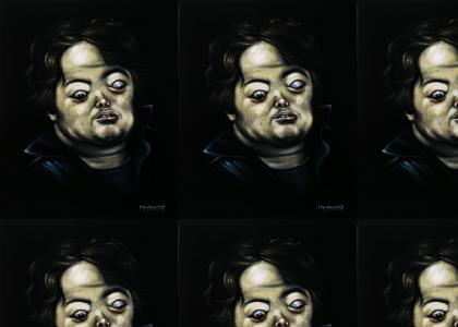 Brian Peppers Has The Looks