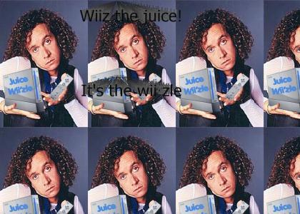 Wiiz The juice