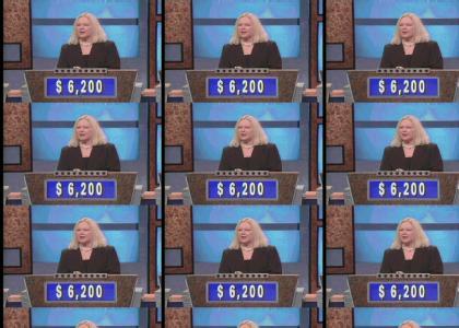 Murlocs pwn Jeopardy