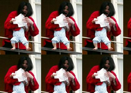 Michael Jackson + Lion King *Wait4Sound*