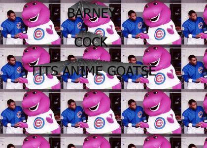 BARNEY BIG COCK ANIME PORN