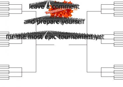 YTMND PLAYOFFS III - TournamenTMND3