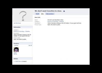 Part 2 of Facebook Joeks: the Series
