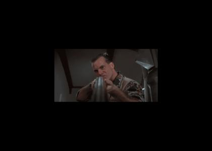 Chet Needs Therapy (Weird Science)