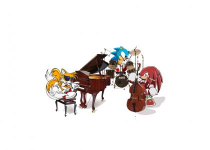 Sonic Jazz Trio