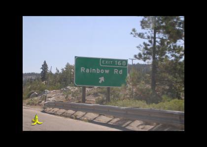 Bumperless Highway