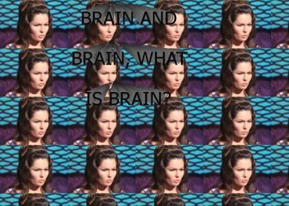 BRAIN AND BRAIN WHAT IS BRAIN