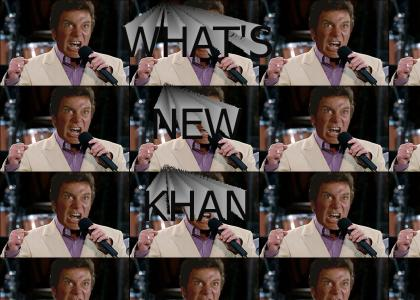 WHAT'S NEW KHAN