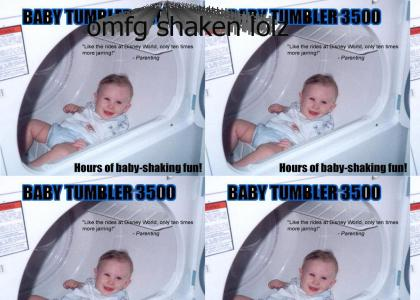 omg shaken baby syndrome!