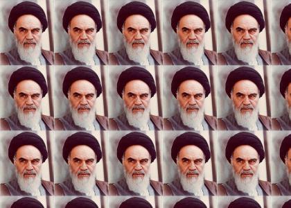 Ayatollah Connery