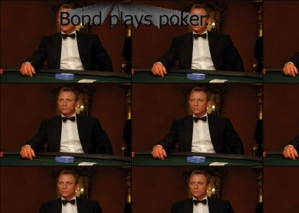 Casino Royale 007 Spoiler