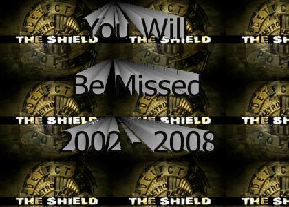 The Shield: Goodbye